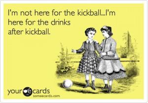 kickball @Carlee Sorchy