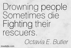 16 Inspirational Octavia Butler Quotes for Writers