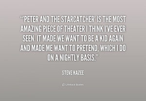 Peter and the Starcatchers Quotes