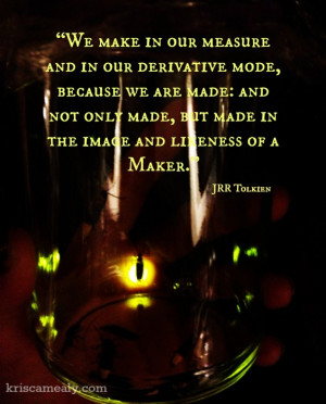 Jrr Tolkien Quotes About God Jrr tolkien quote.