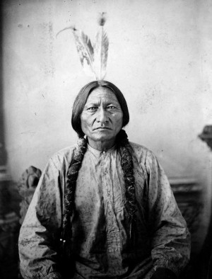 Tatanka Iyotanke: The Hunkpapa Leader known as Sitting Bull