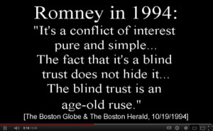 Today's Quotes: Romneyisms