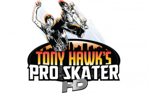 Tony Hawk Hawk Logo