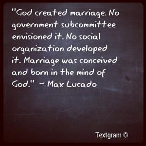 Max Lucado #dontyajustloveHIM