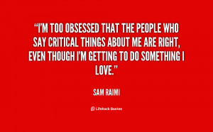 Quotes About Critical People