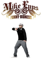 Mike Epps: Funny Bidness (2009)