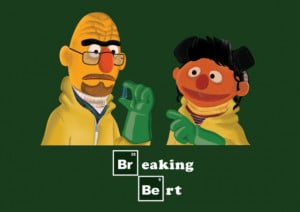 Today's Three Outstanding Breaking Bad Mash-Up Memes Are ...