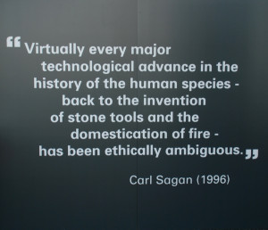 Carl Sagan Marijuana Quotes
