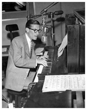 Hoagy_Carmichael Wallpaper