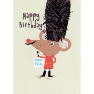 Happy Birthday Drummer...
