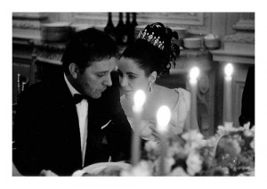 Elizabeth Taylor and Richard Burton: Because Love is Always in Fashion