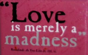 William Shakespeare > Quotes > Quotable Quote