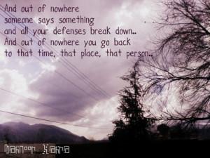 miss you, purple, quotes, sad