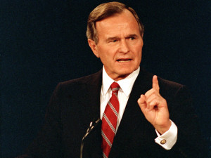 most famous presidential debate quotes was made by then-Vice President ...