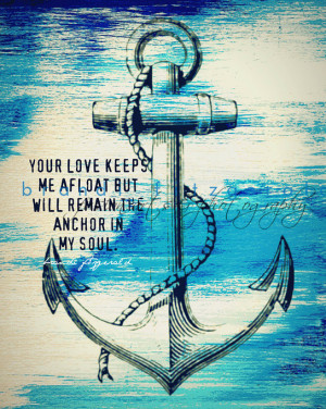 Anchor Soul Quotes