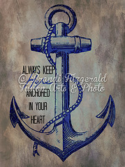 Anchor Quotes Quote mixedmedia anchor
