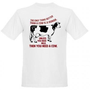 Fringe, Walter Bishop quote t-shirt