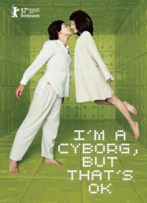 Cyborg, But That's Ok