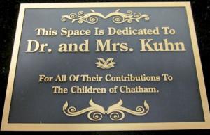 Dedication Plaque Sayings