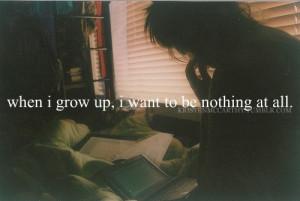 girl, laptop, lyrics, my chemical romance, quote, sadness, typography