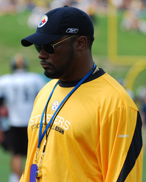 MIKE TOMLIN QUOTES