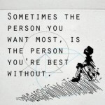 funny better off sayings without you sometimes the funny being quotes ...