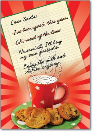 Funny Christmas Wishes Quotes Cards Naughty And Nice Merry