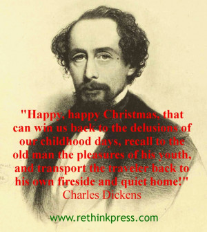 Charles Dickens - Christmas