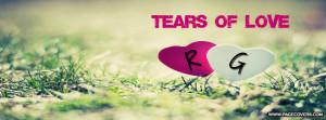 Tears Of Love Tears of love .