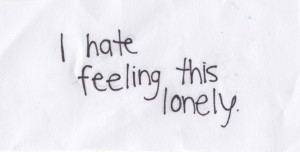 Hate This Feeling Quotes
