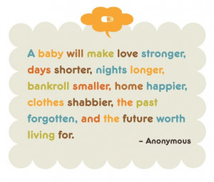 being pregnant quotes tumblr