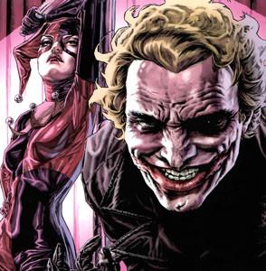 Joker (Brian Azzarello - Lee Bermejo)