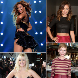 Celebrity Quotes on Age and Getting Older