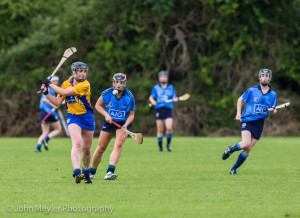 All or Nothing for Clare Senior Camogie team The Clare Herald