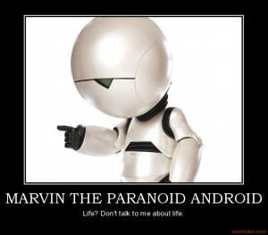 marvin-the-paranoid-android-marvin-paranoid-android-hitchhik ...