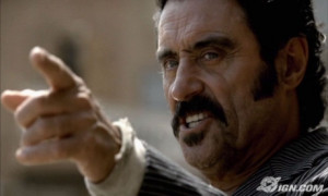 """DEADWOOD"""" on HBO In the immortal words of saloon/brothel owner ..."""