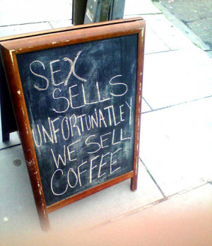 Best Customer Attraction Ever To Sell a Coffee