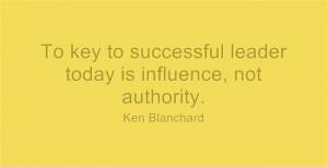 Power2Transform.com Positive Leadership Quotes