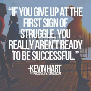 Kevin Hart quote, inspiring quote