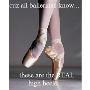 dance.net - Inspirational and/or Motivational Ballet Posters (please p ...