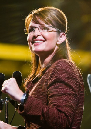 Sarah Palin, Accused of Infidelity by The American Press