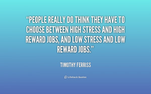 Inspirational Quotes for Stressful Job