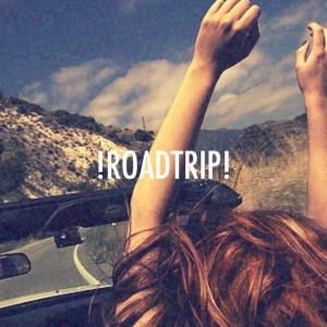 MIXTAPE: Roadtrip!