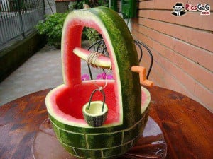... watermelon carving on watermelon quotes funny fruit jokes hindi quotes