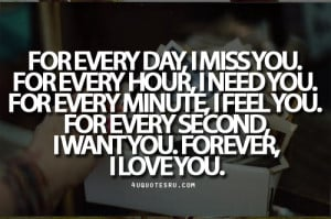 Go Back > Gallery For > I Wanna Be With You Forever Quotes