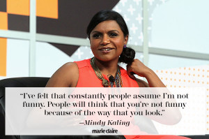 The MOST INSPIRING Mindy Kaling quotes from #SXSW: