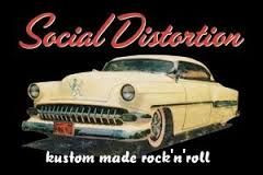 social distortion logo - Google Search