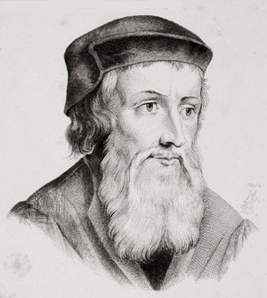 The Lollards, Followers of John Wycliffe: Definition, Lesson & Quiz