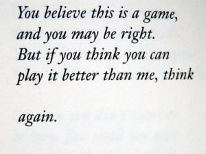 Quotes, ou Citações.