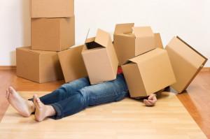 Déménagement économique : déménager pas cher avec Demeneagerseul ...